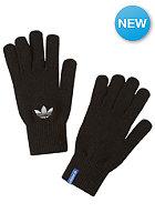 ADIDAS Trefoil Gloves black/core white