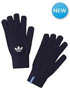 ADIDAS Trefoil Gloves collegiate navy/core white