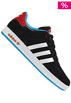 ADIDAS Varial Low black 1 / light scarlet / solar blue s14