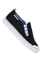 ADIDAS Vulc Slip On black 1/joy blue s13/running white ftw