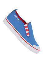 ADIDAS Vulc Slip On bluebird/vivd red s13/running white ftw