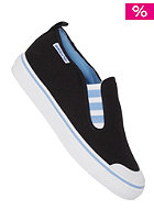 ADIDAS Vulc Slip On k 1/joy blue s13/running white ftw