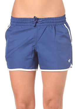 ADIDAS Womens AC Boardshort power blue/ru