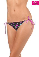 ADIDAS Womens AC Tie Bikini black/ultrap