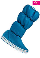 ADIDAS Womens ADI Winter Boot sharp blue f11/sharp blue f11/white