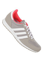 ADIDAS Womens Adistar Racer collegiate silver/red zest s13/running white