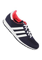 ADIDAS Womens Adistar Racer legend ink s10/red zest s13/running white