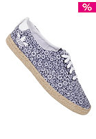 ADIDAS Womens Azurine Low Espadri legend ink s10/running white/legend ink s10