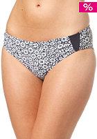 ADIDAS Womens Bandeau Brief Flower Bikini Pant legend ink