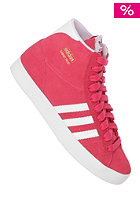 ADIDAS Womens Basket Profi blaze pink s13/metallic gold/running white