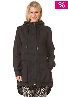 ADIDAS Womens Cas Woven Parka Jacket black