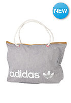 ADIDAS Womens Casual Beachshopper legend ink s10/running white