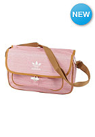 ADIDAS Womens Casual Satchel Bag vivid red s13