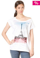 ADIDAS Womens Chiciview S/S T-Shirt wht