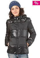 ADIDAS Womens Color Block Dow Jacket black