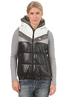 ADIDAS Womens Colorado Vest Jacket black/running white