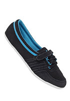 ADIDAS Womens Concord Round black 1/black 1/turquoise