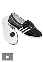 ADIDAS Womens Concord Round black/white/metallic gold