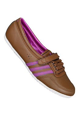 ADIDAS Womens Concord Round leather/ultpu