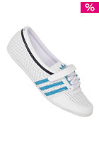 ADIDAS Womens Concord Round running white/legend ink s10/turquoise