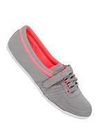 ADIDAS Womens Concord Round shift grey f11/shift grey f11/red zest s13