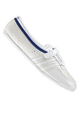 ADIDAS Womens Concord Round white / white / power blue