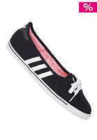 ADIDAS Womens Court Star Slim Ballerina legend ink s10/red sld/running white