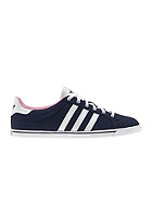 ADIDAS Womens Court Star Slim legend ink s10 / running white ftw / st tropic bloom s14
