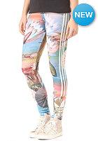 ADIDAS Womens Curso 3STR Pant multicolor/core white