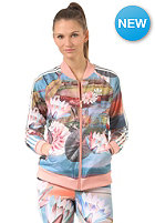 ADIDAS Womens Curso Jacket multicolor