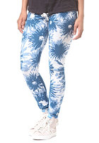 ADIDAS Womens Daisie Leggings runwhi/triblu/powblu