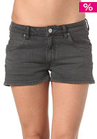 ADIDAS Womens Denim Short daub blue denim