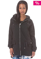 ADIDAS Womens Dots Wov Parka black