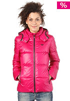 ADIDAS Womens Down Jacket power pink