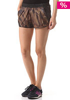 ADIDAS Womens Eagle Short black