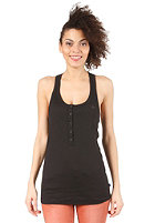 ADIDAS Womens EF Rib Tank Top black