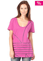 ADIDAS Womens EF Trefoil S/S T-Shirt vivid pink s13