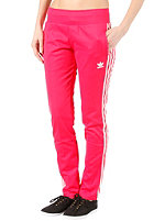ADIDAS Womens Europa Track Pant blaze pink s13