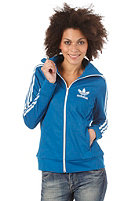ADIDAS Womens Europa Tracktop Jacket dark royal/ru