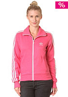 ADIDAS Womens Firebird Jacket blpkme/runwhi