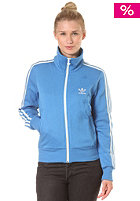 ADIDAS Womens Firebird Jacket blumel/runwhi