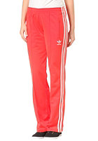 ADIDAS Womens Firebird Sweat Pant hi-res red f13/running white