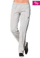 ADIDAS Womens Firebird Track Pant medium grey heather/dark navy