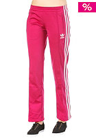 ADIDAS Womens  Firebird Track Pant powerpink/running white