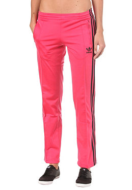 ADIDAS Womens Firebird Track Pant super pink/bl