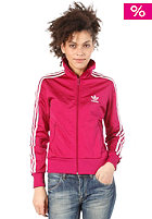 ADIDAS Womens Firebird Track Top Jacket power pink/running white