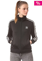 ADIDAS Womens Firebird Tracktop black/running white