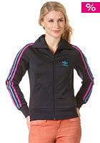 ADIDAS Womens Firebird TT MLI Jacket legend ink s10/vivid pink s13