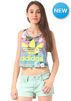 ADIDAS Womens Floralina Tank Top multco