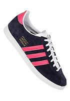 ADIDAS Womens Gazelle OG legend ink s10/blaze pink s13/running  white ftw